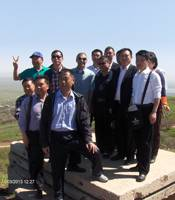 Beijing CAIEP Agricultural Facilities Management Programme